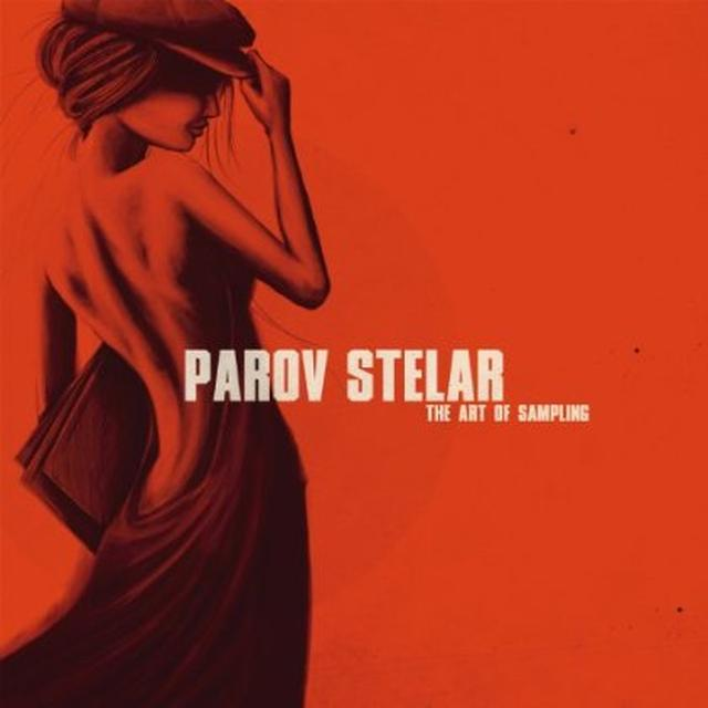Parov Stelar ART OF SAMPLING (FRA) Vinyl Record