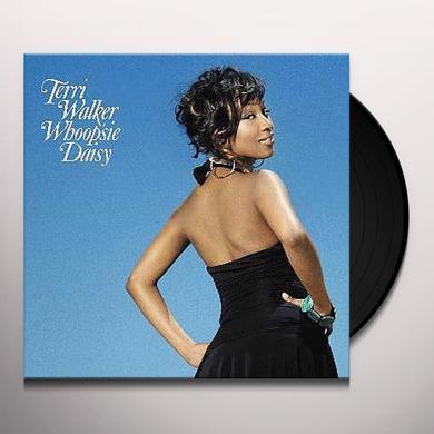 Terri Walker WHOOPSIE DAISY Vinyl Record - UK Import