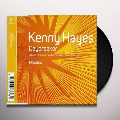 Kenny Hayes DAYBREAKER Vinyl Record
