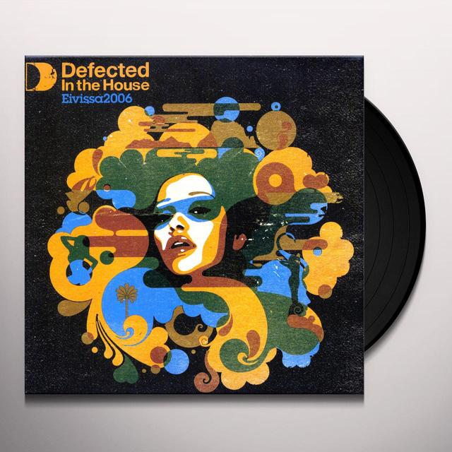 DEFECTED IN THE HOUSE: EIVISSA 06 LP2 / VAR (UK) (Vinyl)