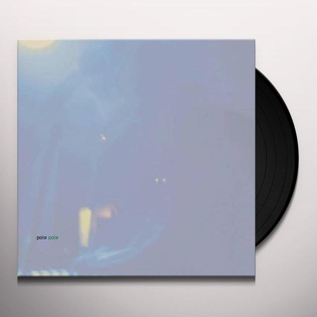 POLE Vinyl Record - UK Import
