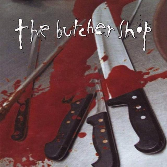 Butcher Shop COMPLETE DISCOGRAPHY Vinyl Record