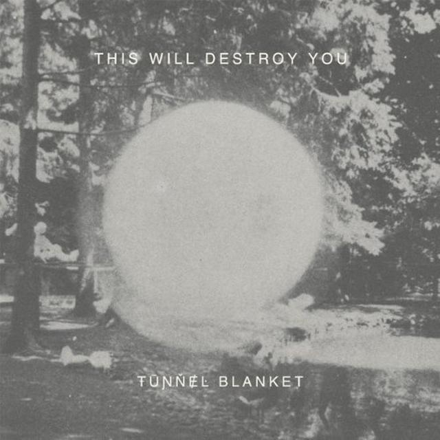This Will Destroy You TUNNEL BLANKET Vinyl Record - UK Import