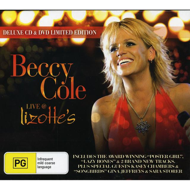 Beccy Cole