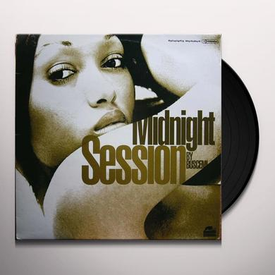 Buscemi MIDNIGHT SESSION Vinyl Record - Holland Import