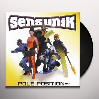 Sens Unik POLE POSITION Vinyl Record