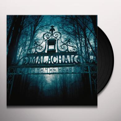 Malachai RETURN TO THE UGLY SIDE Vinyl Record
