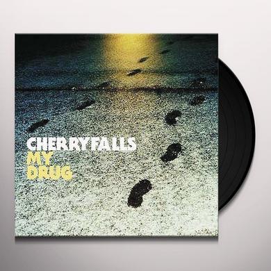 Cherry Falls MY DRUG Vinyl Record - UK Import