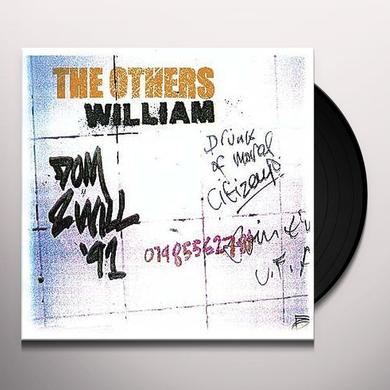 Others WILLIAM Vinyl Record - UK Import