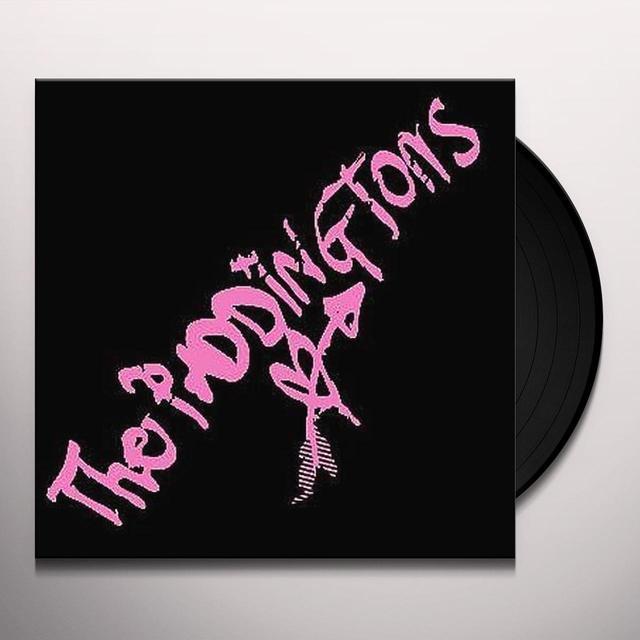 Paddingtons PANIC ATTACK PT. 2 Vinyl Record - UK Release