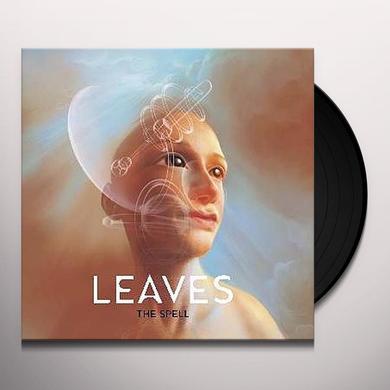 Leaves SPELL Vinyl Record - UK Import