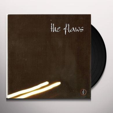 Flaws NO ROOM Vinyl Record