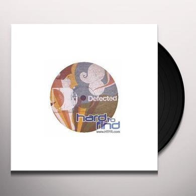 Haze & Sandy Rivera FREAK Vinyl Record - UK Import