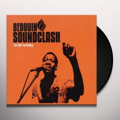 Bedouin Soundclash 12:59 LULLABY Vinyl Record