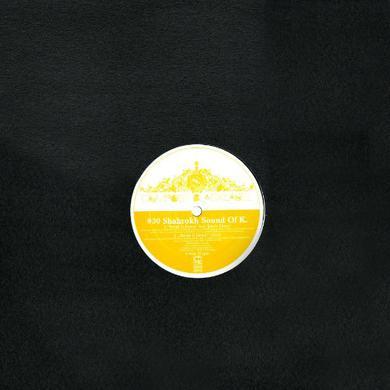 Shahrokh Sound Of K COMPOST BLACK LABEL 30 Vinyl Record