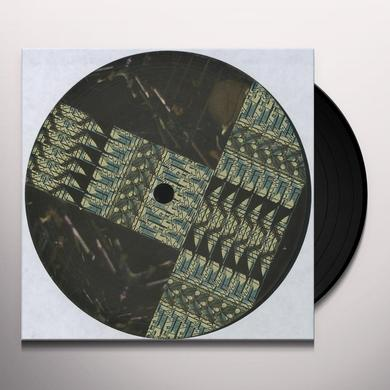 These New Puritans NAVIGATE NAVIGATE Vinyl Record