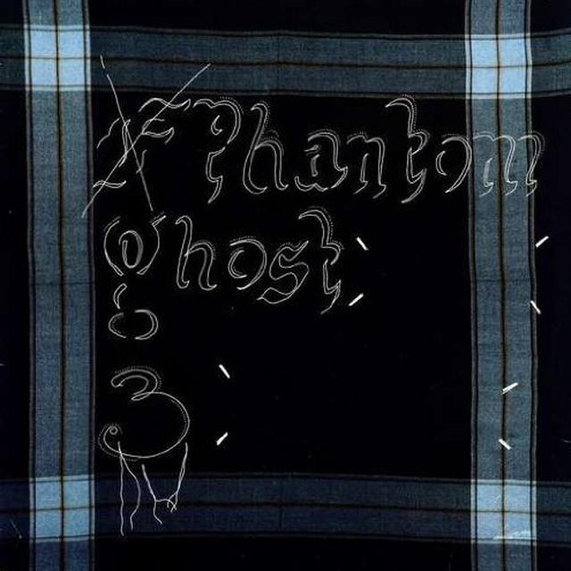 Phantom/Ghost THREE (FRA) (Vinyl)