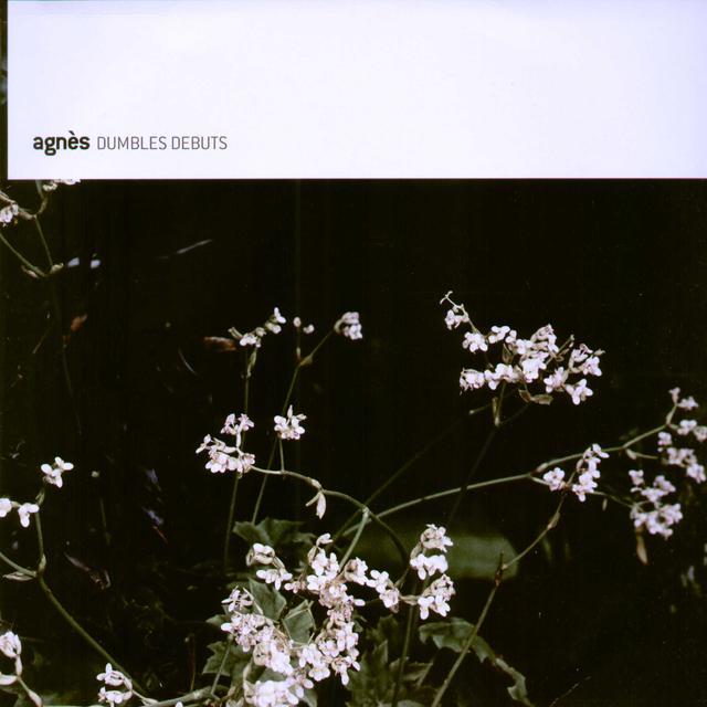 Agnes DUMBLES DEBUT Vinyl Record