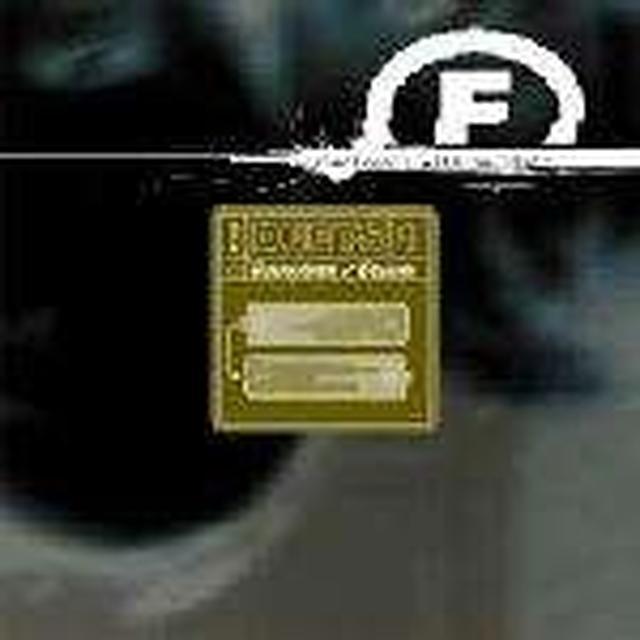 Compilation Techno & Hulkkonen VOL. 1-DUETS Vinyl Record