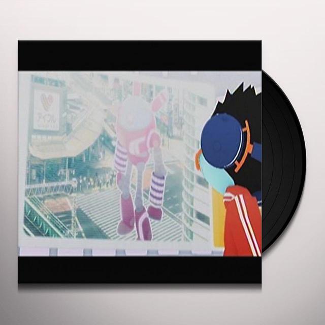Tom Snare MY HOMEWORLD Vinyl Record