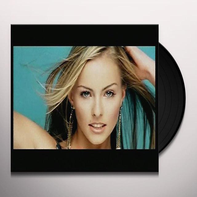 Discoblaster FADING 1 Vinyl Record