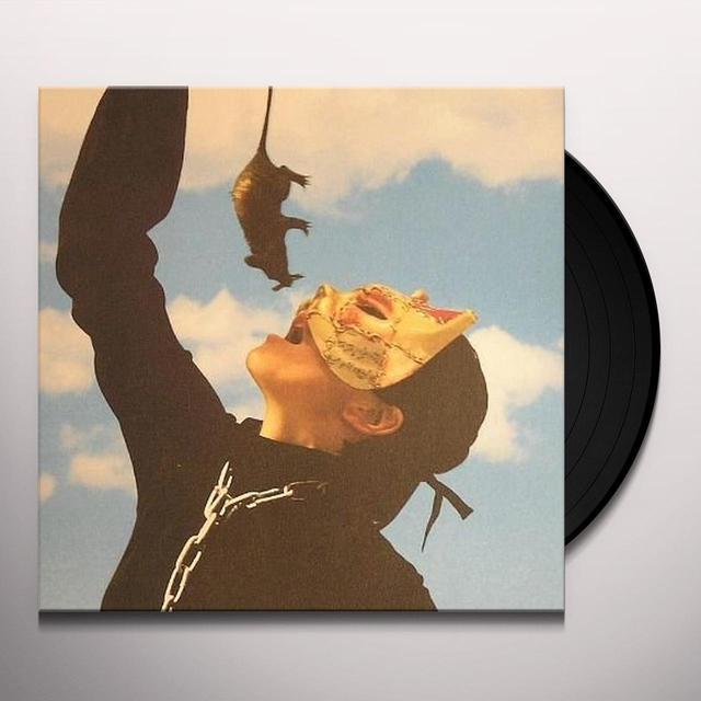 Envelopes 7-PARTY Vinyl Record - Holland Import