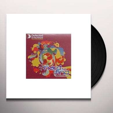 Defected In House: Miami 6 Lp2 / Var (Uk) DEFECTED IN HOUSE: MIAMI 6 LP2 / VAR Vinyl Record