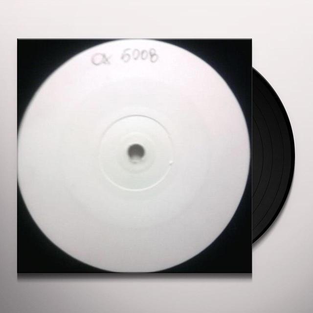 Ministers De La Funk BELIEVE Vinyl Record - UK Release