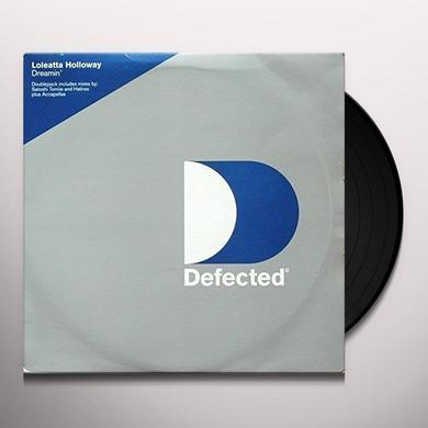 Loleatta Holloway DREAMIN Vinyl Record - UK Import