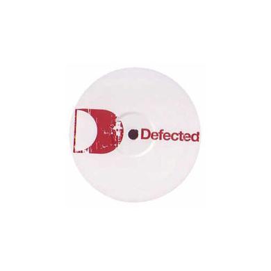 Dj Spen Pres Dj Technic GABYRELLE Vinyl Record