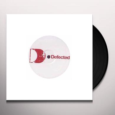 Dj Spen Pres Dj Technic GABYRELLE Vinyl Record - UK Import