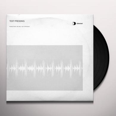 Liquid People MONSTER Vinyl Record - UK Import