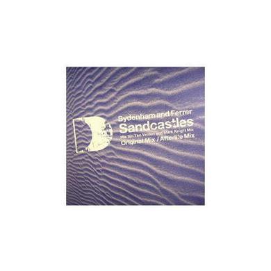 Sydenham & Ferrer SANDCASTLES Vinyl Record
