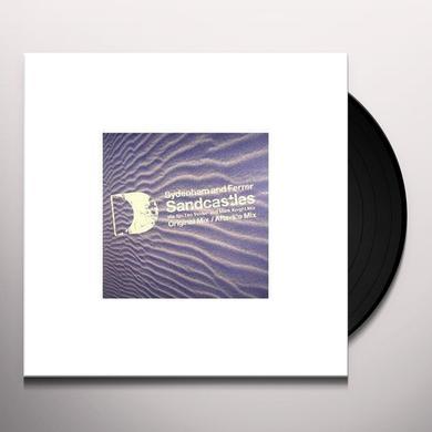 Sydenham & Ferrer SANDCASTLES Vinyl Record - UK Import