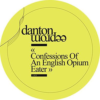 Danton Eprom CONFESSIONS Vinyl Record