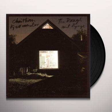 Christian Kjellvander ROUGH & RYNGE (GER) Vinyl Record
