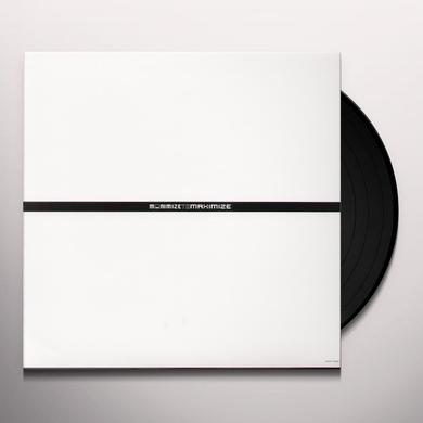 Magda STOP Vinyl Record