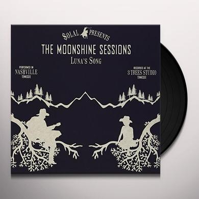 Solal LUNA'S SONG Vinyl Record