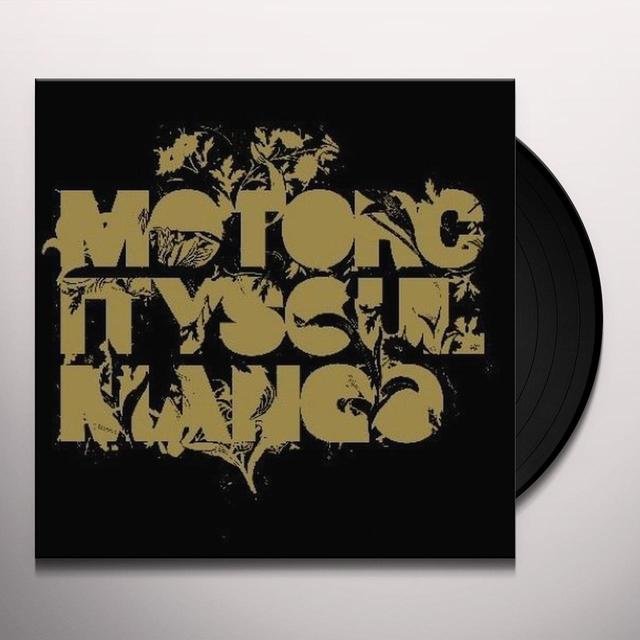Motorcitysoul MANGO Vinyl Record - UK Import