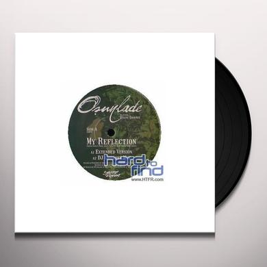 Osunlade MY REFLECTION Vinyl Record