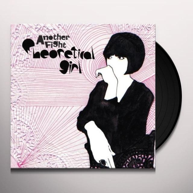 Theoretical Girl ANOTHER FIGHT Vinyl Record - UK Import