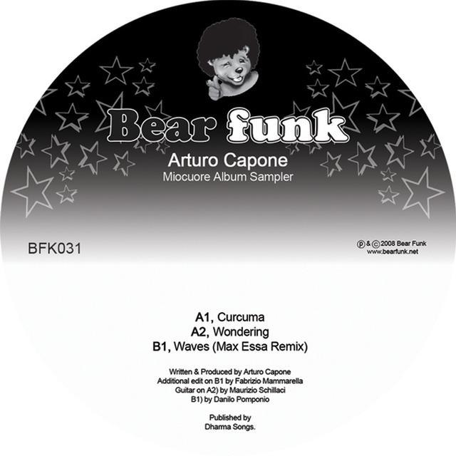 Arturo Capone