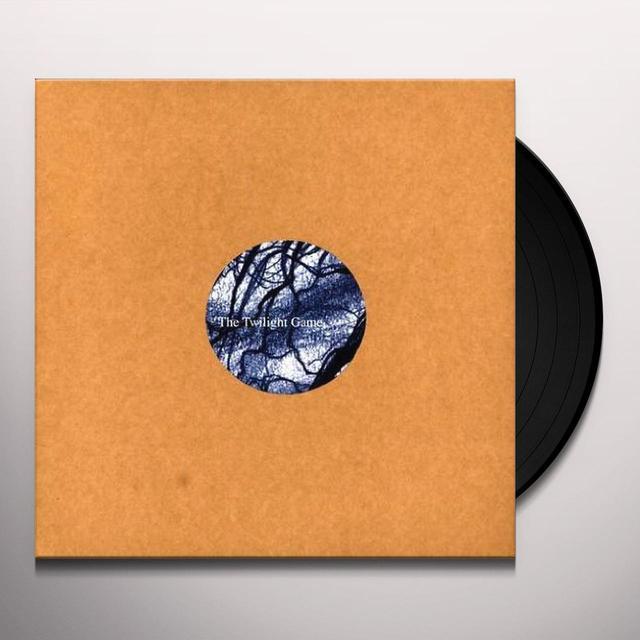 Sand Snowman TWILIGHT GAME Vinyl Record