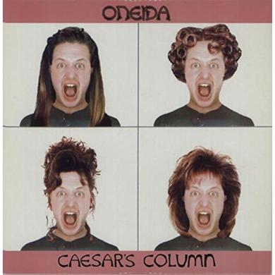 Oneida CAESARS COLUMN Vinyl Record