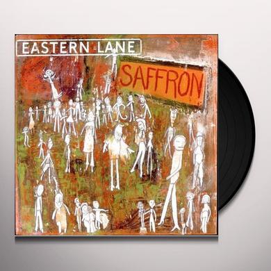 Eastern Lane SAFFRON Vinyl Record - UK Import