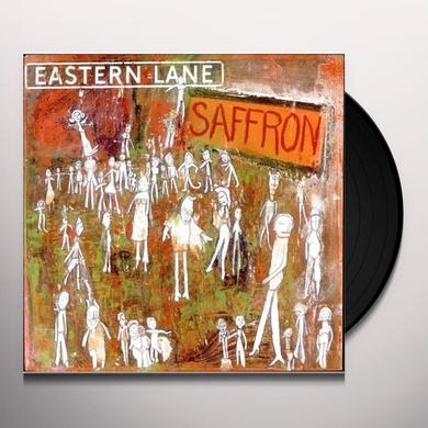 Eastern Lane SAFFRON Vinyl Record - UK Import