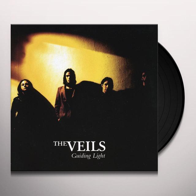 The Veils GUIDING LIGHT Vinyl Record - UK Import