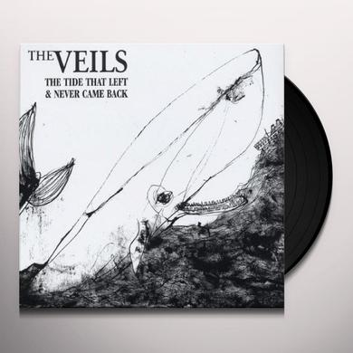 The Veils TIDE THAT LEFT & NEVER CAME BACK Vinyl Record - UK Import