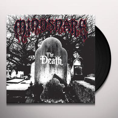 Mindsnare DEATH Vinyl Record