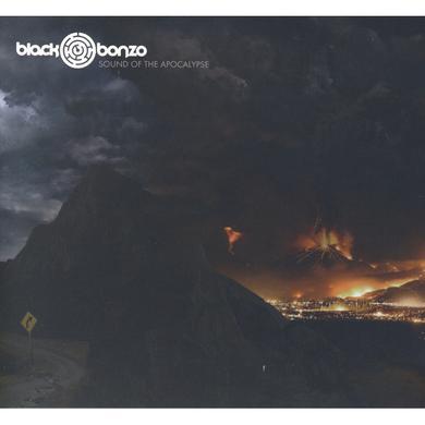 Black Bonzo SOUND OF APOCALYPSE Vinyl Record